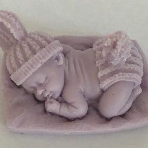 Newborn baby soap