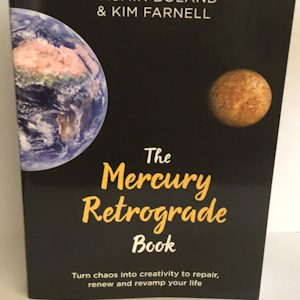 Mercury Retrograde Book
