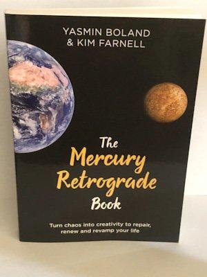 Mercury Retrograde Book