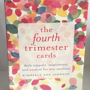 4th trimester cards