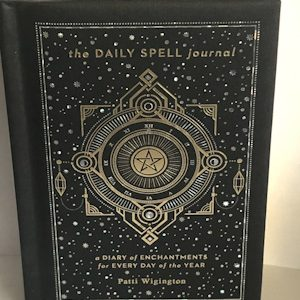 Daily Spell Journal