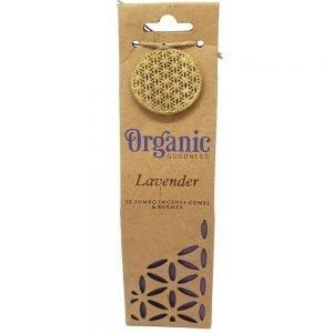 Organic Goodness Lavender