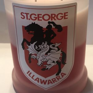 St George Candle