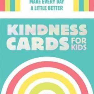 Kindness cards for kids