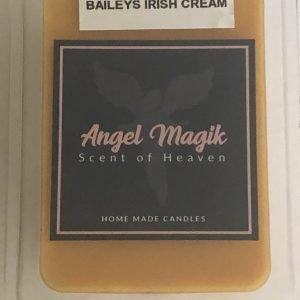 Bailey's Irish Cream melts