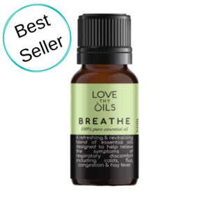 Essential Oils - Love Thy Oils